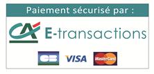 Paiement sécurisé par E-transactions